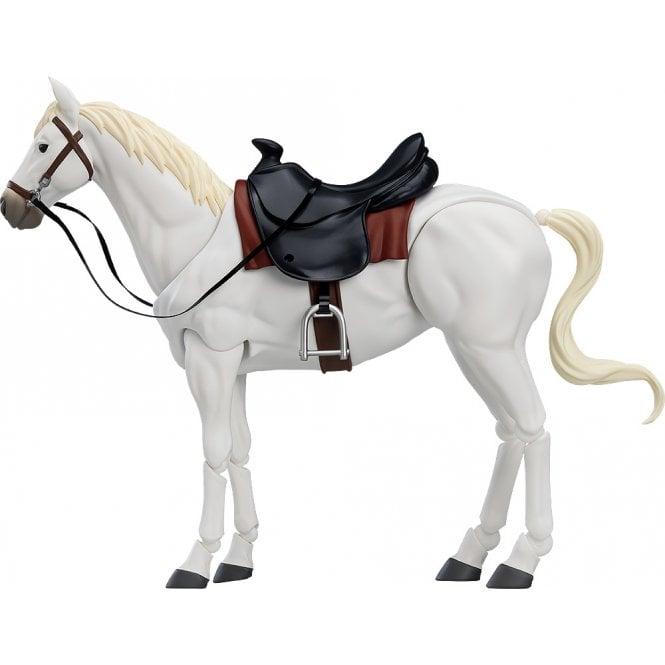 figma Horse ver.2 White