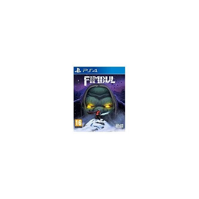 Fimbul PS4