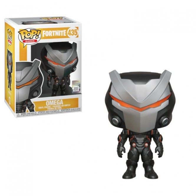 Fortnite Omega POP! Vinyl