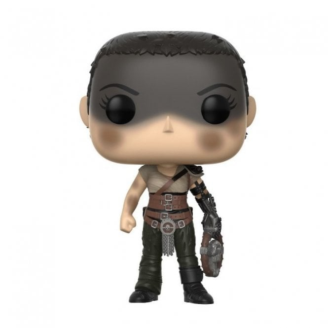 Furiosa POP! Vinyl with Chase