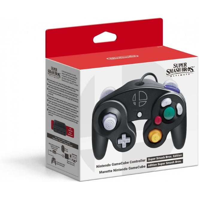 Game Cube Controller Switch