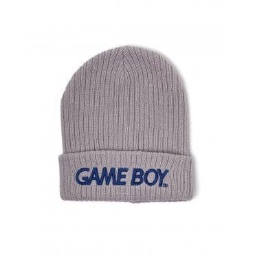 533763342f0 Nintendo Gameboy Logo Beanie