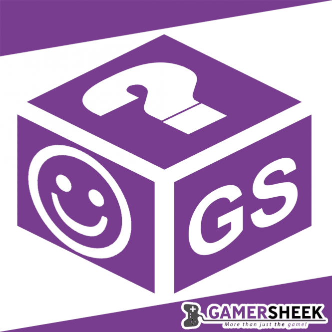 Gamersheek Good Smile Company Mystery Box