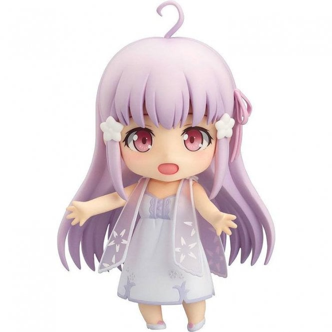Garakowa: Restore the World Nendoroid Remo