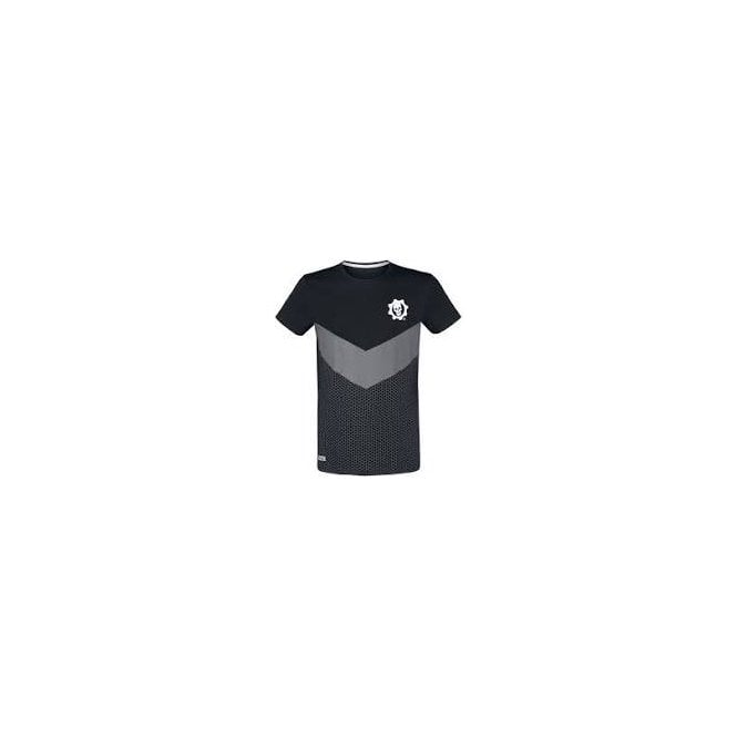 Gears of War Tonal T-Shirt Small