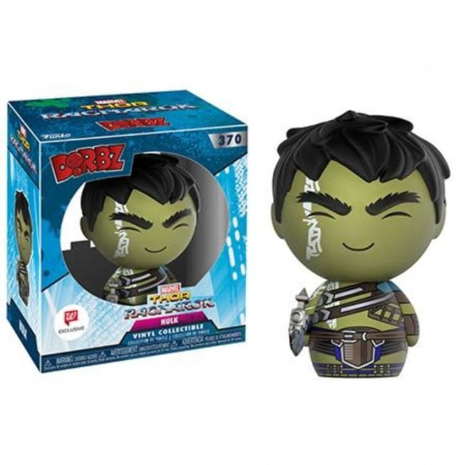 Gladiator Hulk Exclusive Dorbz