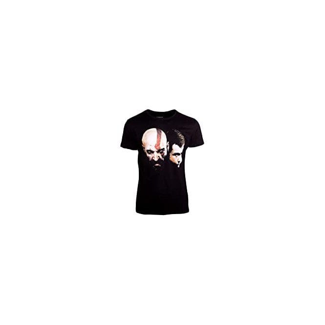 God of War Kratos T-Shirt Small