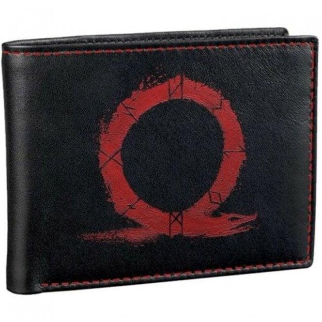 God of War Serpent Wallet