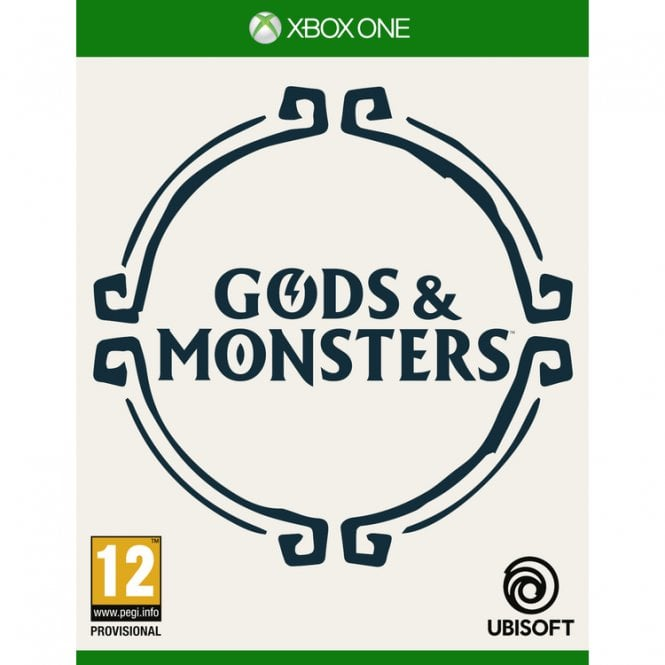 Gods & Monsters Xbox