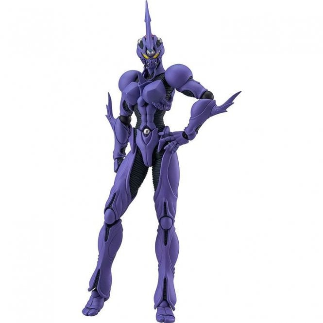 Guyver The Bioboosted Armor figma Guyver II F Movie Color Ver.