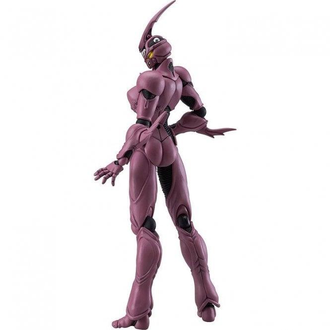 Guyver The Bioboosted Armor figma Guyver II F