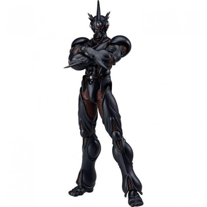 Guyver The Bioboosted Armor figma Guyver III
