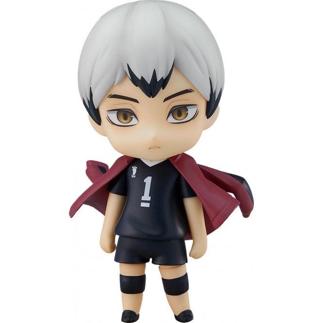 Haikyu!! to the Top Nendoroid Shinsuke Kita