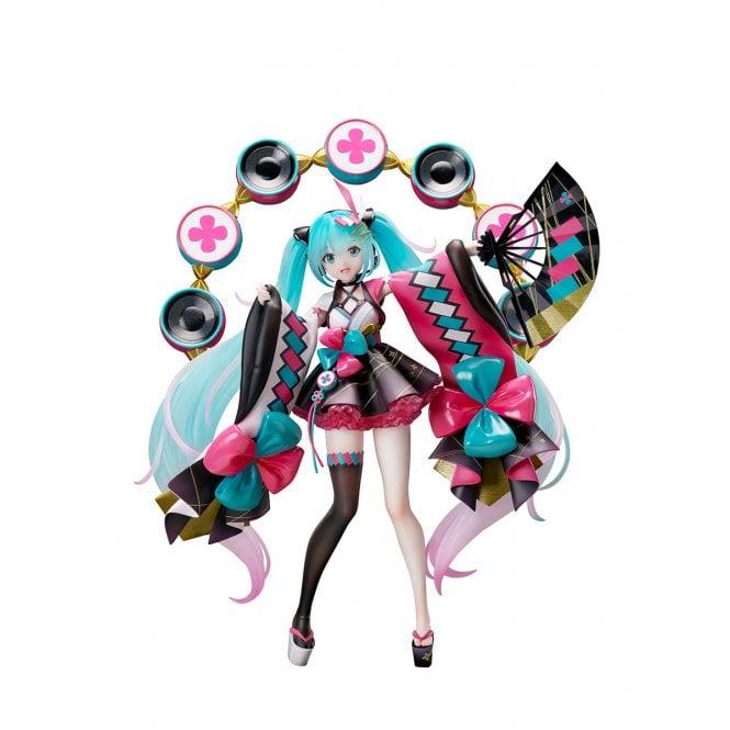 Hatsune Miku 1/7 Scale Magical Mirai 2020 Natsumatsuri Ver