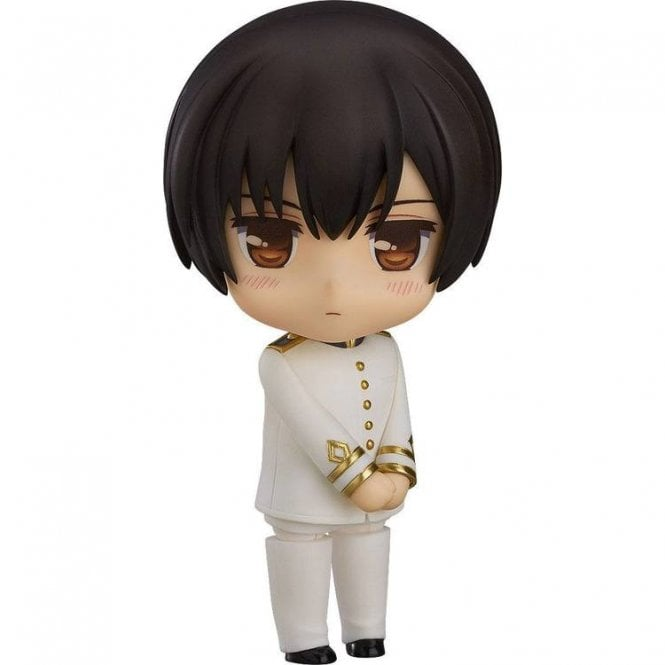Hetalia The World Twinkle Nendoroid Japan