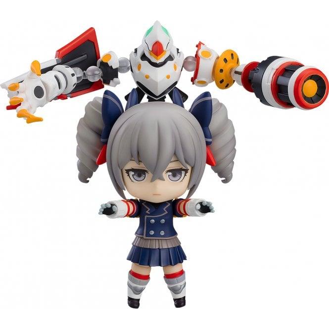 Honkai Impact 3rd Nendoroid Bronya Valkerie Chariot Ver.