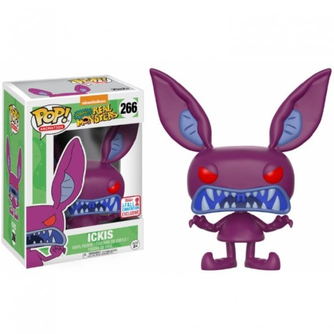 Ickis POP! Vinyl