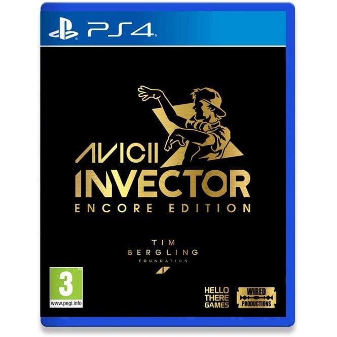 Invector Avicii Encore Edition PS4