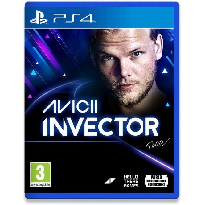 Invector Avicii PS4