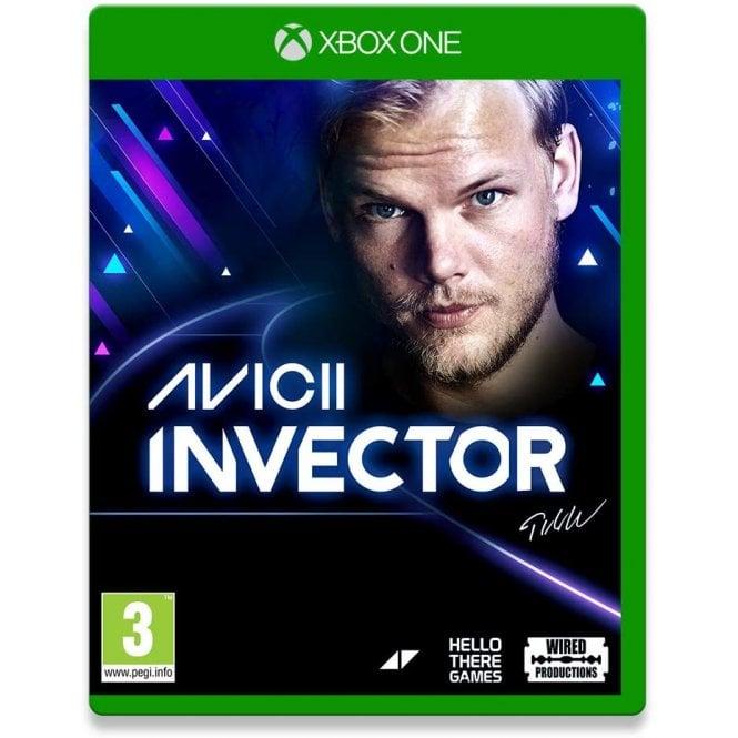 Invector Avicii Xbox