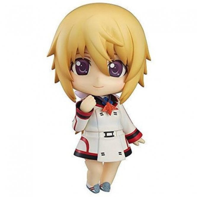 IS Nendoroid Charlotte Dunois
