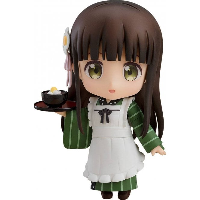 Is the Order a Rabbit?? Nendoroid Chiya