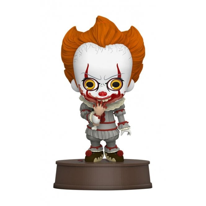 IT Chapter 2 Pennywise with Broken Arm Cosbaby