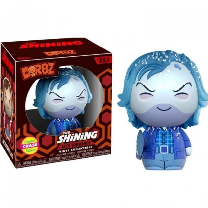 Jack Torrance Dorbz with Chase