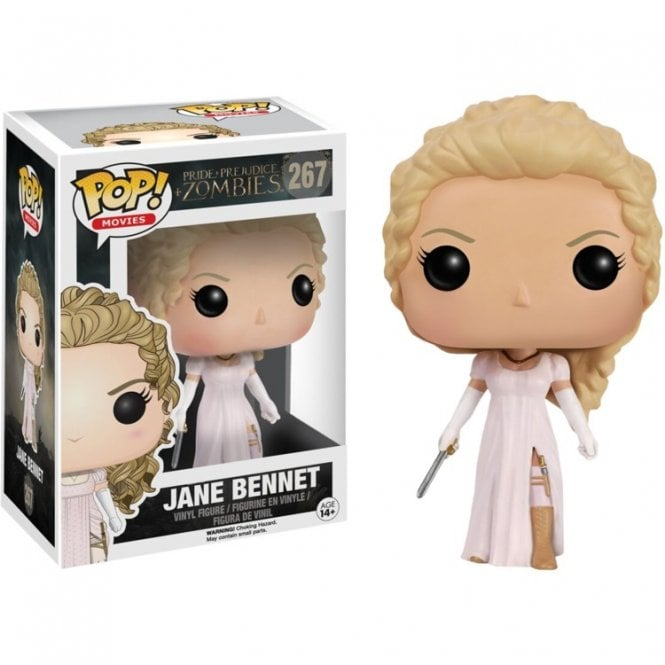 Jane Bennet POP! Vinyl