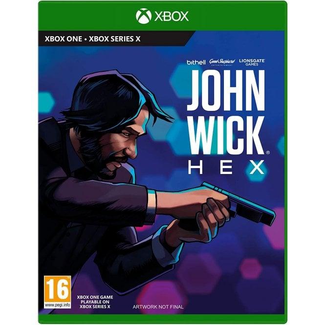 John Wick Hex Xbox