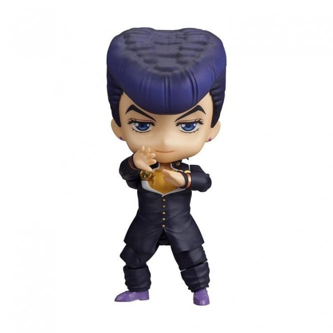 Jojo's Bizarre Adventure Diamond is Unbreakable Nendoroid Josuke Higashikata