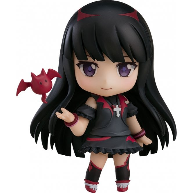 Journal of the Mysterious Creatures Nendoroid Vivian