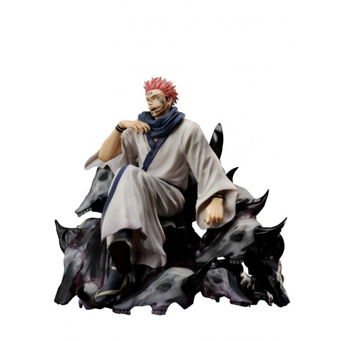 Jujutsu Kaisen 1/7 Scale Sukuna Ryomen -King of curses-