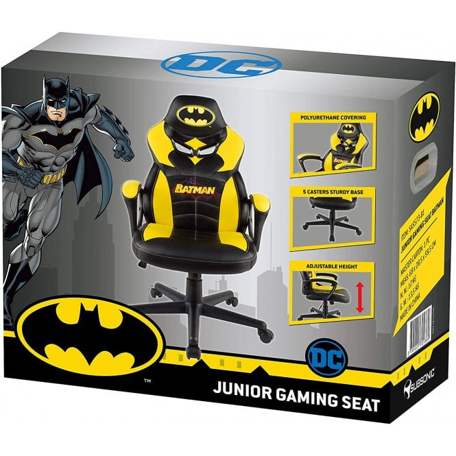 Junior Gaming Chair - Batman
