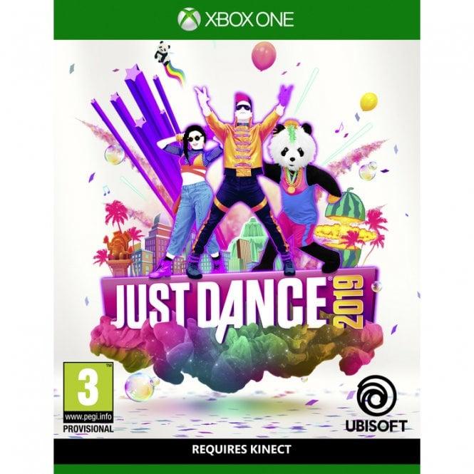 Just Dance 2019 Xbox