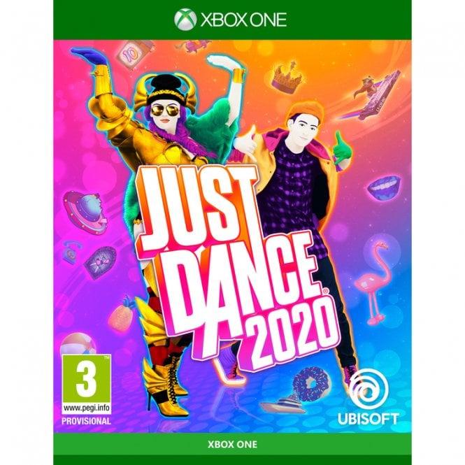 Just Dance 2020 Xbox