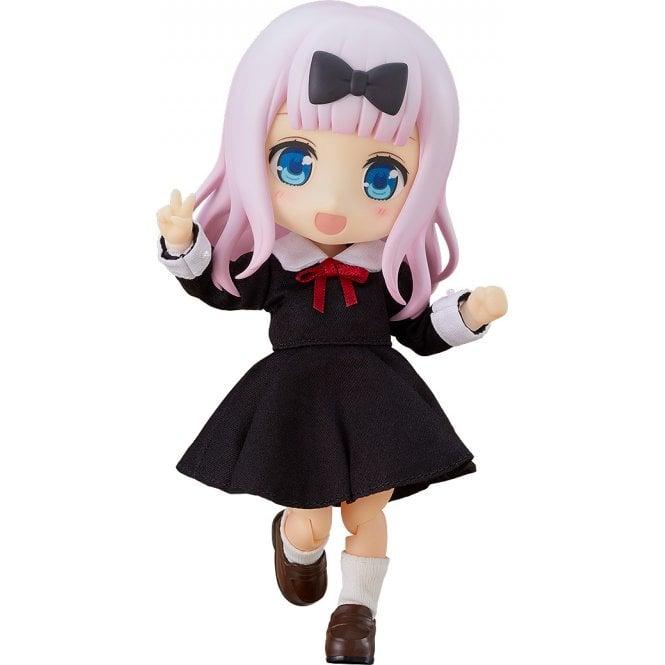 Kaguya-sama Love is War? Nendoroid Doll Chika Fujiwara
