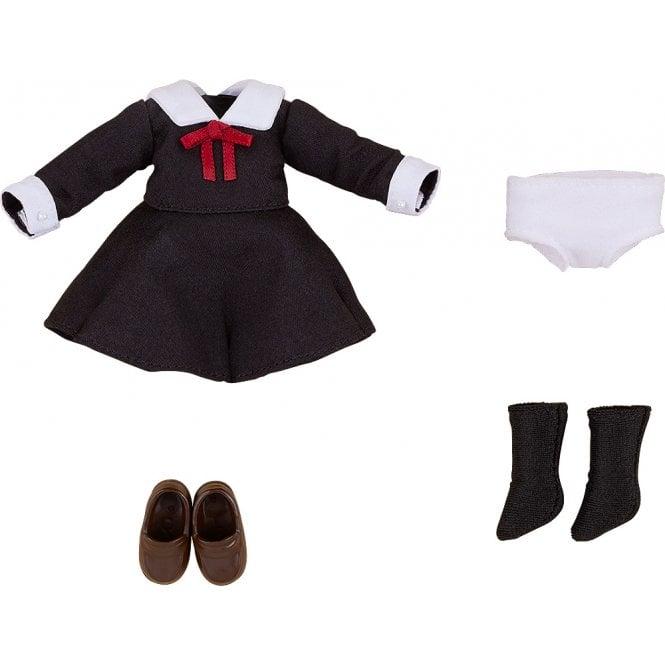 Kaguya-sama Love is War? Nendoroid Doll Outift Set Shuchiin Academy Uniform - Girl
