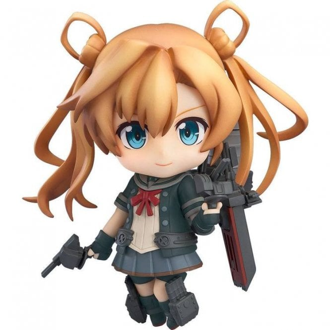 Kantai Collection -KanColle- Nendoroid Abukuma Kai-II