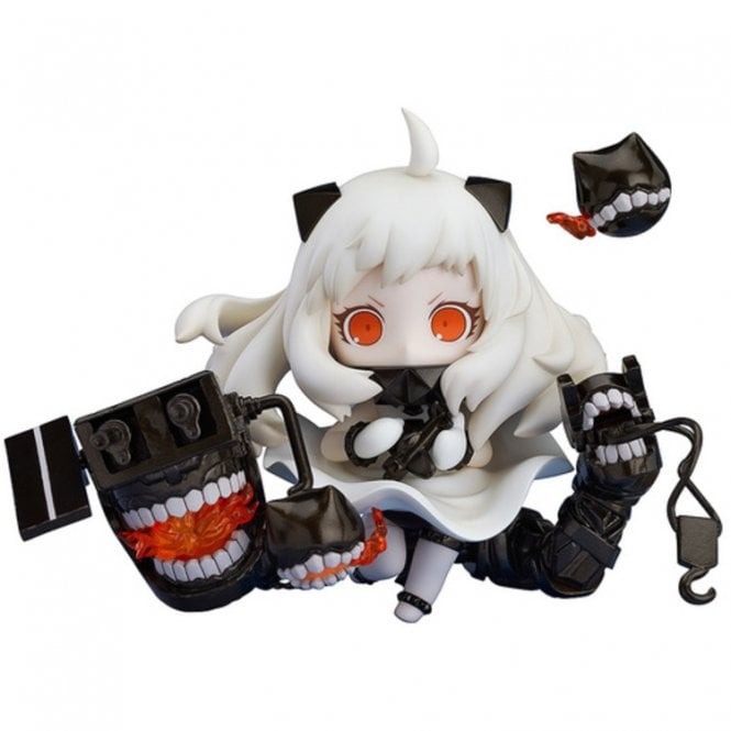 Kantai Collection -KanColle- Nendoroid Northern Princess