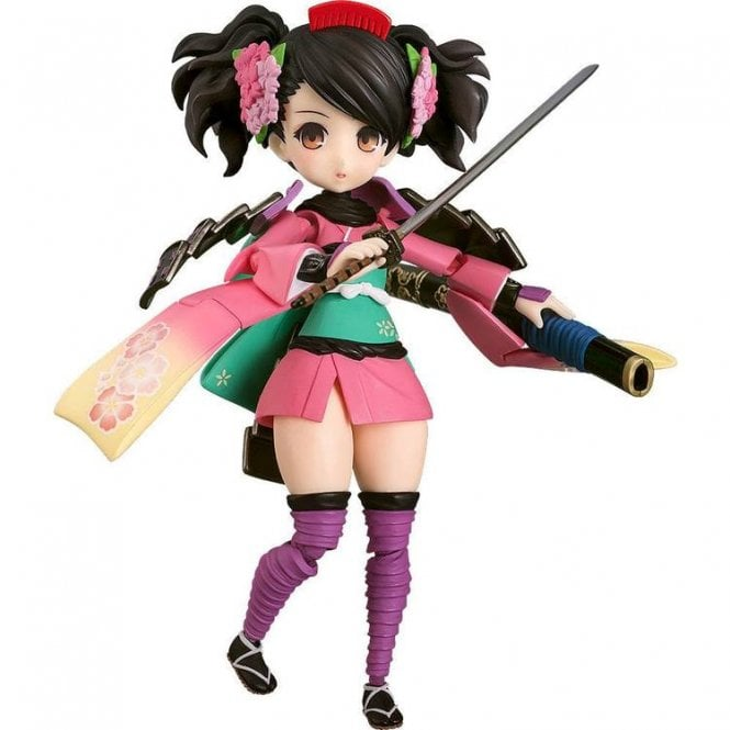 Kantai Collection - Kancolle- Parfom Momohime