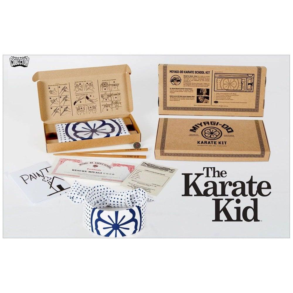 The Karate Kid Miyagi-Do Karate Kit