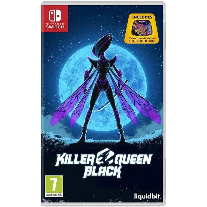 Killer Queen Black Switch