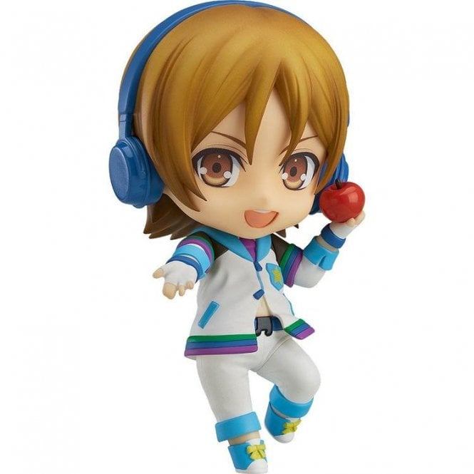 King of Prism Nendoroid Co-De Hiro Hayami