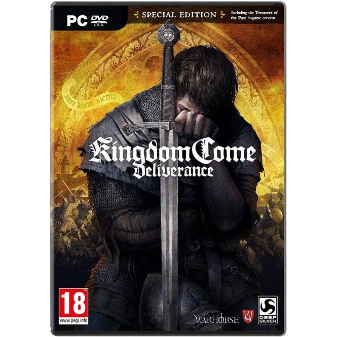 Kingdom Come Deliverance Collector's Edition PC