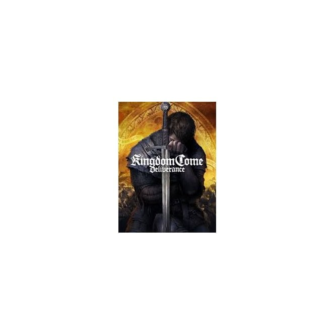 Kingdom Come Deliverance PC