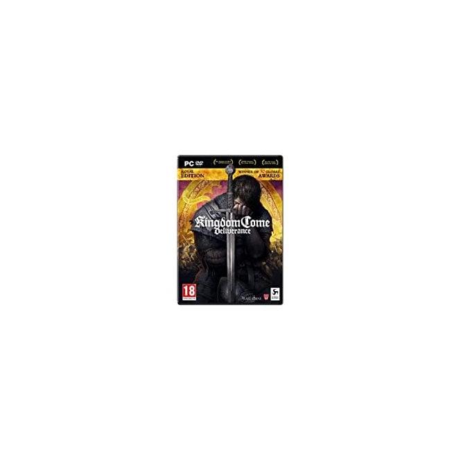 Kingdom Come Deliverance Royal Edition PC