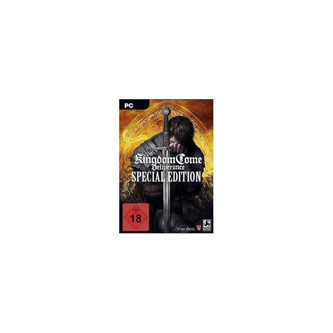 Kingdom Come Deliverance Special Edition PC