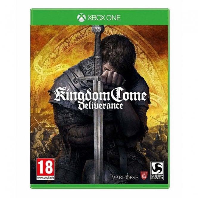 Kingdom Come Deliverance Xbox