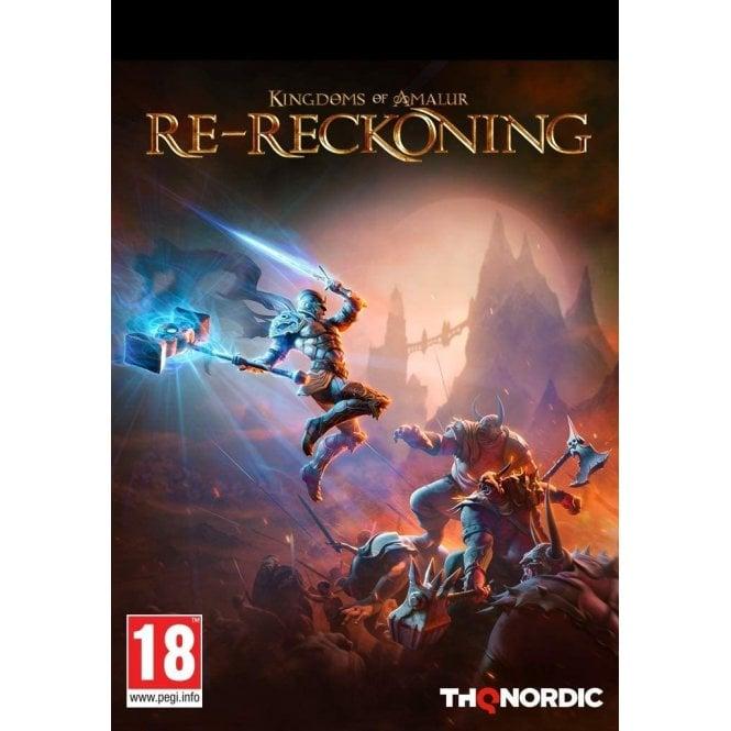 Kingdom of Amalur Reckonging Remastered PC